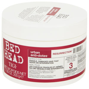Maschera TIGI Bed Head Urban Antidotes Resurrection Treatment (200 g)