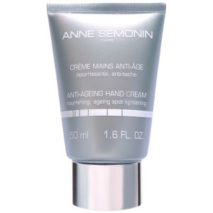 Anne Semonin Anti-Ageing Hand Cream (50ml)
