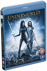 Underworld 3: Rise of Lycans