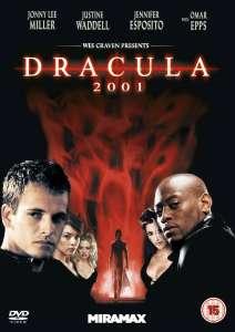 Dracula 2001