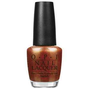 OPI A Womans Prague-ative Nail Lacquer (15ml)