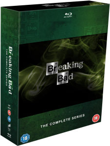 Breaking Bad - Seasons 1-5 (Includes UltraViolet Copy): Image 1