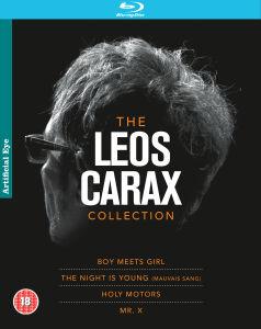 De Leos Carax Verzameling