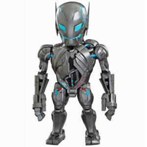 Avengers Age of Ultron Artist Mix Wackelkopf-Figur Ultron Sentry Version A 1