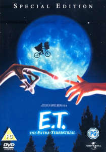 E.T. - The Extra Terrestrial [Special Edition]