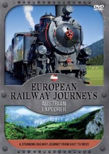 European Railway Journeys - Austrian Explorer
