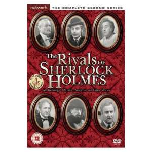 Rivals Of Sherlock Holmes - Series 2