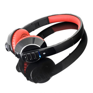 Meelectronics Air-Fi AF32 Stereo Bluetooth Headphones