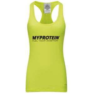 Under Armour® Women's Victory Tank Top - Electric