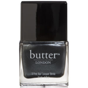butter LONDON 3 Free Lacquer - Chimney Sweep 11ml