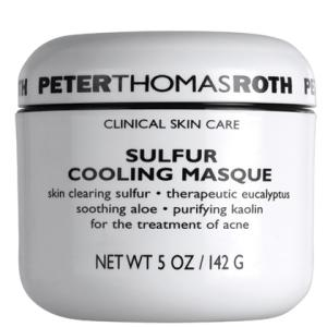 Peter Thomas Roth Sulfur Cooling Masque 142g