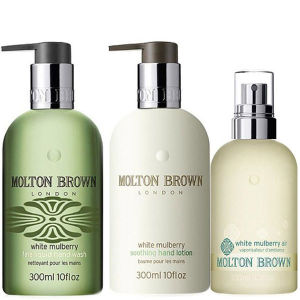 Molton Brown Strobe Hand Wash & Lotion Gift Set