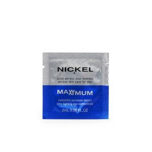 Nickel Sachet (2ml)