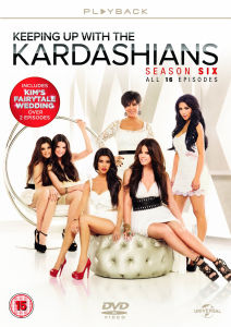 Keeping Up With The Kardashians - Seizoen 6