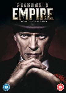 Boardwalk Empire - Seizoen 3