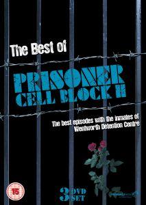 The Best of Prisoner Cell Block H