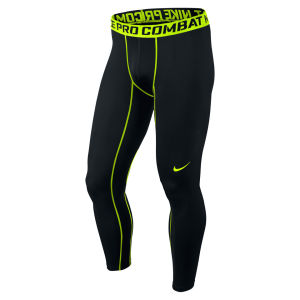 Nike Men's Core Compression Tight - Black