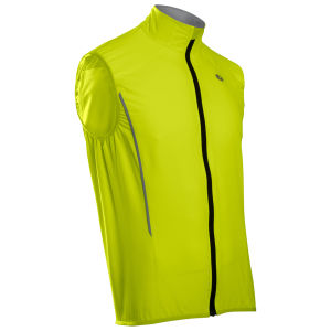 Sugoi Shift Gilet - Yellow
