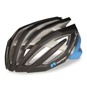 Team NetApp Endura Helmet - Blue