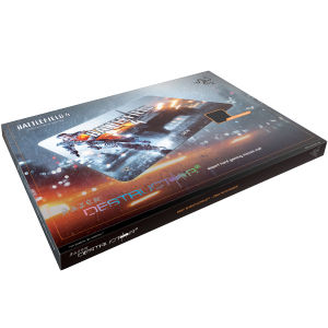 Razer Battlefield 4 Destructor 2 Gaming Surface