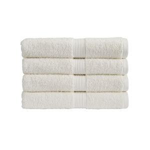 Christy Verona Towel - Cream