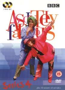 Absolutely Fabulous - Series 4