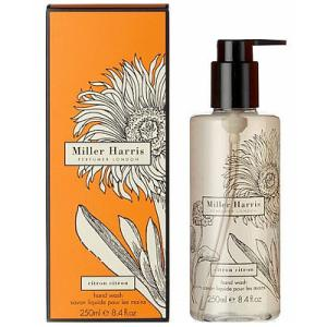 Miller Harris Citron Citron Hand Wash 250ml
