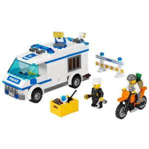 LEGO City: Police Prisoner Transport (7286)