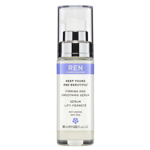 REN Keep Young and Beautiful straffendes und glättendes Serum 30ml