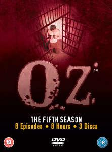 Oz - Season 5