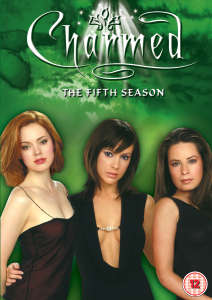 Charmed - Seizoen 5 - Compleet [Repackaged]