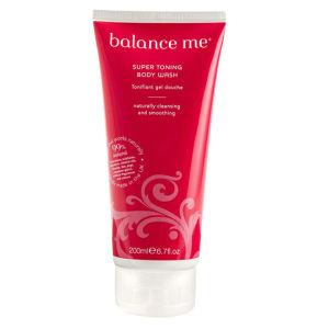 Balance Me Super Toning Body Wash