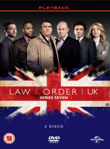 Law and Order: UK - Series 7