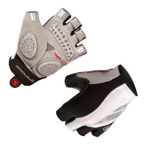 Endura Women's FS260-Pro Aerogel Gloves - White