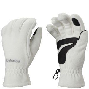 Columbia Women's Thermarator Gloves - Sea Salt