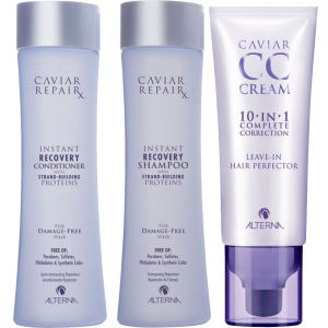 Alterna Repair Trio