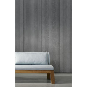 NLXL Concrete Wallpaper by Piet Boon - Grey
