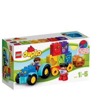 LEGO DUPLO: My First Tractor (10615)