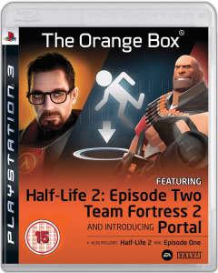 Half-Life 2 (Orange Box)