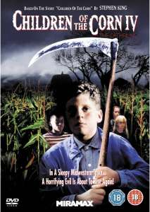 Children of Corn IV: Garing