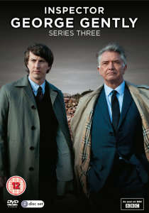 Inspector George Gently - Series Three