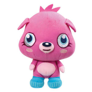 Moshi Monster Talking Plush Toy - Poppet