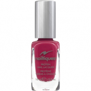 Nailtiques Nail Lacquer With Protein - Tahiti
