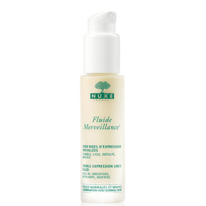 NUXE Fluide Merveillance - Visible Expression Lines Fluid (50ml)