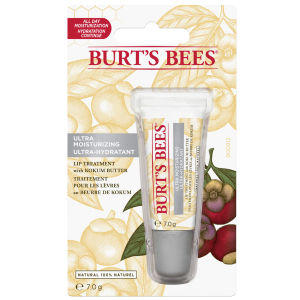 Burt's Bees Ultra Moisturising Lip Treatment