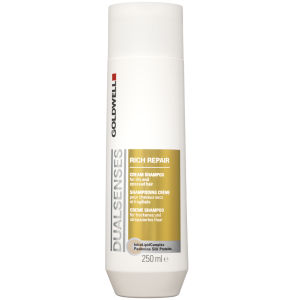 Goldwell Dualsenses Rich Repair Cream Shampoo (250 ml)