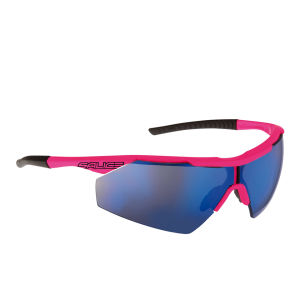 Salice 004 Sports Sunglasses - Pink