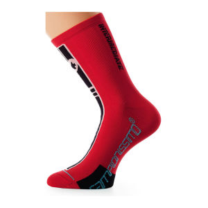 Assos intermediateSocks S7 Cycling Socks