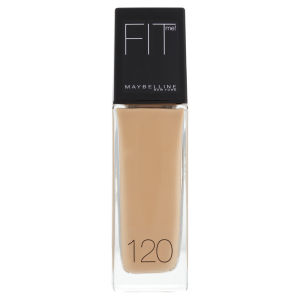 Maybelline New York Fit Me! Liquid Foundation - Various Shades