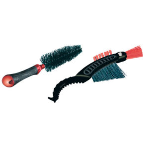 Weldtite Dirtwash Brush Set (2)
